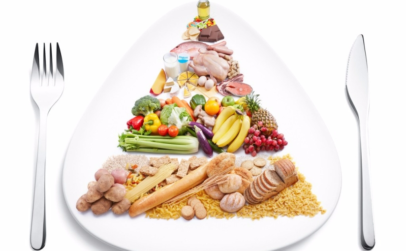 Lesson 11 Three Meals a Day一日三餐