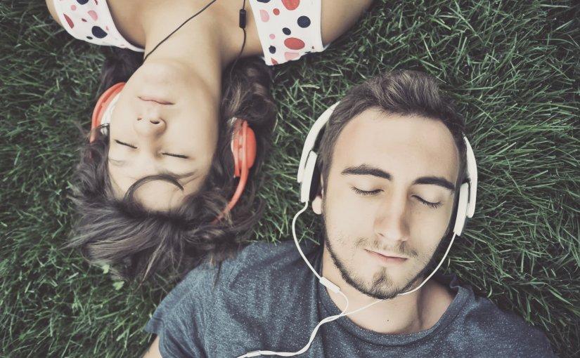 CME2 Lesson8 我的爱好是听音乐