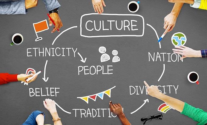 Cultural Diversity 文化多样性