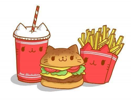 Lesson 10 Food食物