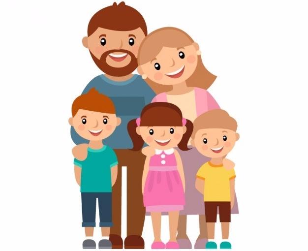 Lesson 7 Family member家庭成员