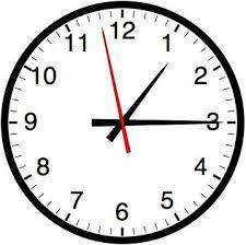 ESC 1 Lesson 10 Time时间