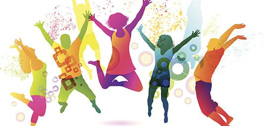 ESC 2 Lesson 9 Hobby (3): Dance舞蹈