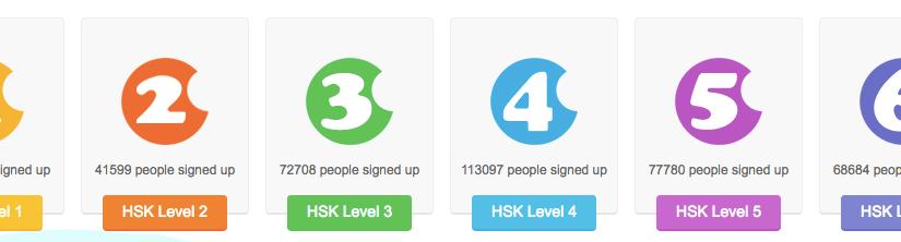 HSK Course